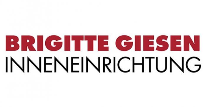 Brigitte Giesen Inneneinrichtung Logo