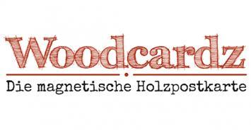 Woodcardz GmbH Logo