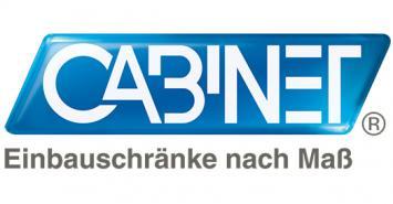 CABINET DÜSSELDORF - Einbauschränke nach Maß Logo