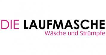 Die Laufmasche Logo