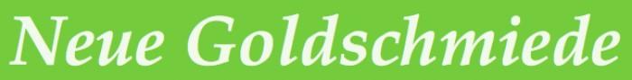 Neue Goldschmiede Logo