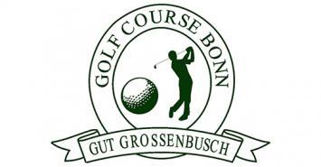Restaurant Gut Großenbusch - Golf Course Bonn Logo