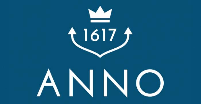 Hotel Anno 1617 Logo