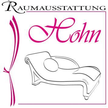 Raumausstattung Hohn Logo