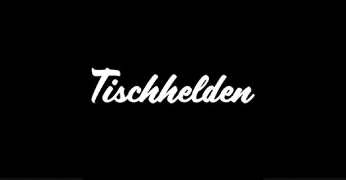 Tischhelden Logo