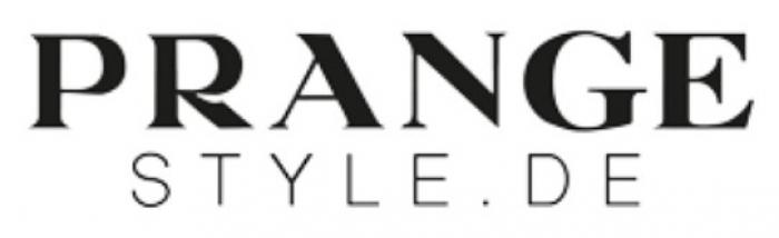 Prange Logo