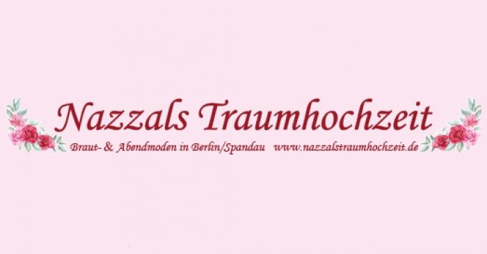 Nazzals Traumhochzeit Logo