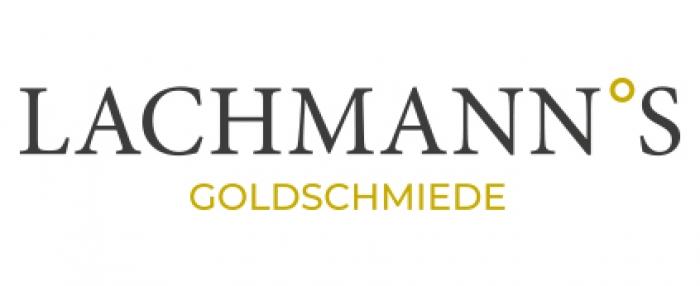 Lachmann's Goldschmiede e.K. Logo