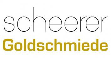 Scheerer Goldschmiede Logo