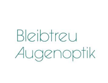 Bleibtreu Augenoptik Logo
