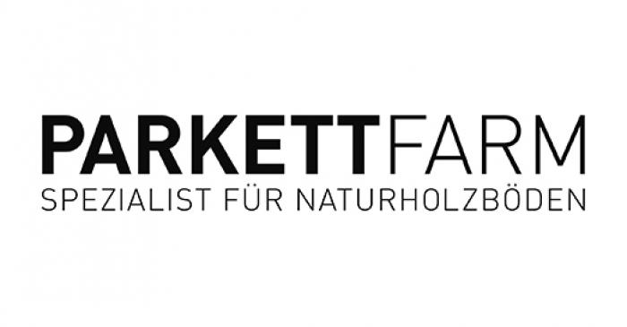 Die Parkettfarm GmbH Logo