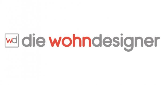 die Wohndesigner Logo