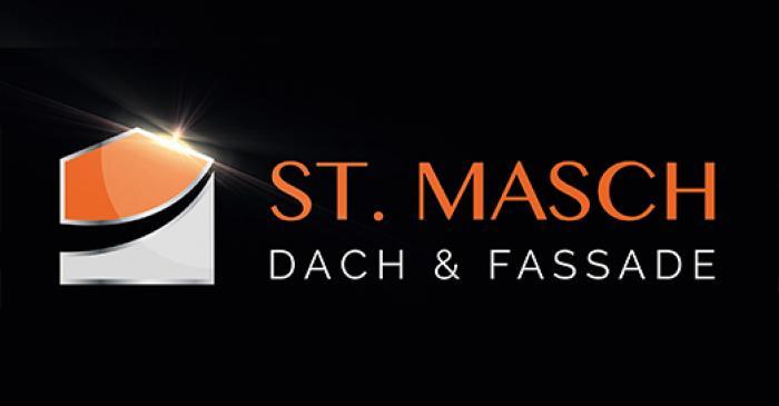 St. Masch Dach & Fassade Logo