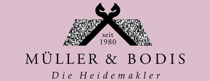 Müller & Bodis Heidemakler KG Logo