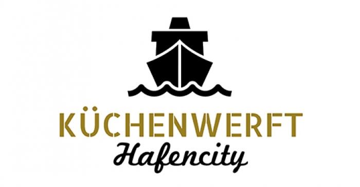 Küchenwerft Hafencity Logo
