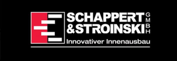 Schappert & Stroinski GmbH Logo
