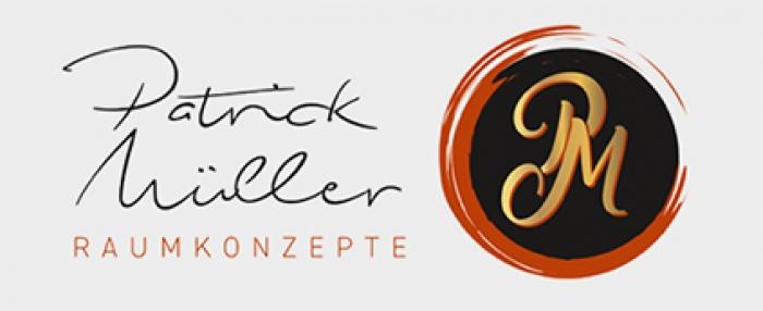 Patrick Müller Raumkonzepte Logo