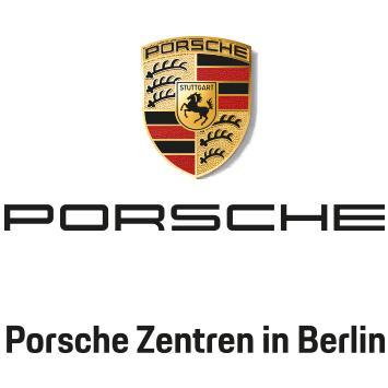Porsche Zentrum Berlin-Potsdam Logo