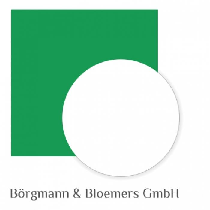 Börgmann & Bloemers GmbH Logo