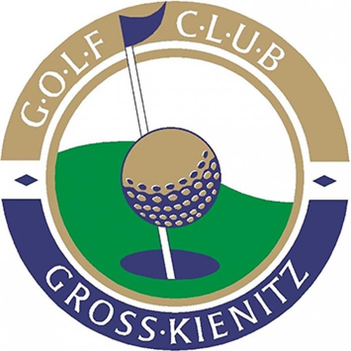 Golfanlagen Gross Kienitz Logo