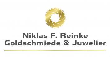 Niklas F. Reinke Goldschmiede & Juwelier Logo