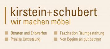 Die Moebelwerkstatt Kirstein Schubert Oldenburg OHG Logo