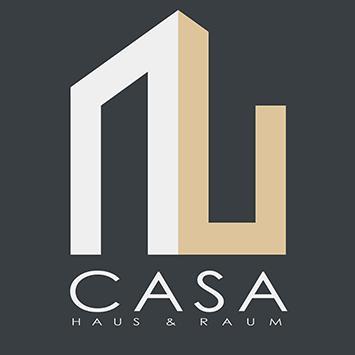 Casa Haus & Raum Logo