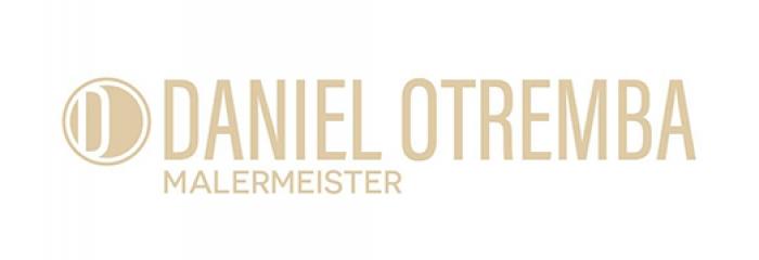 Daniel Otremba Malermeister Logo