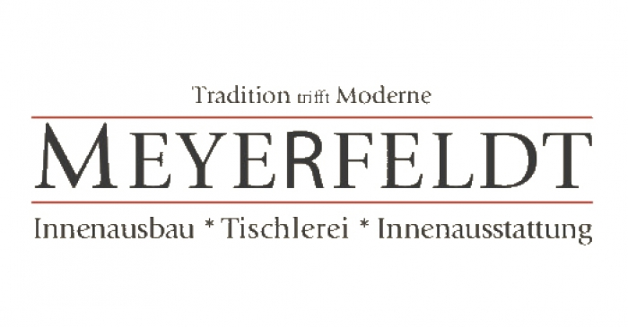 Tischlerei Meyerfeldt GmbH Logo