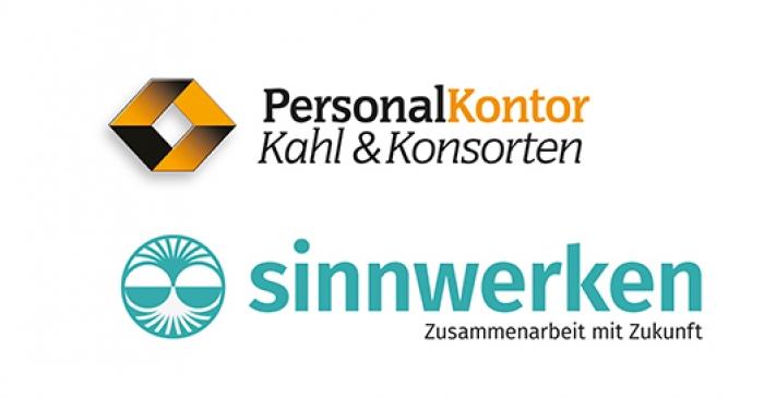 PersonalKontor Kahl & Konsorten Logo