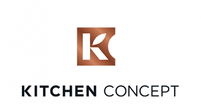 Kitchen Concept Logo