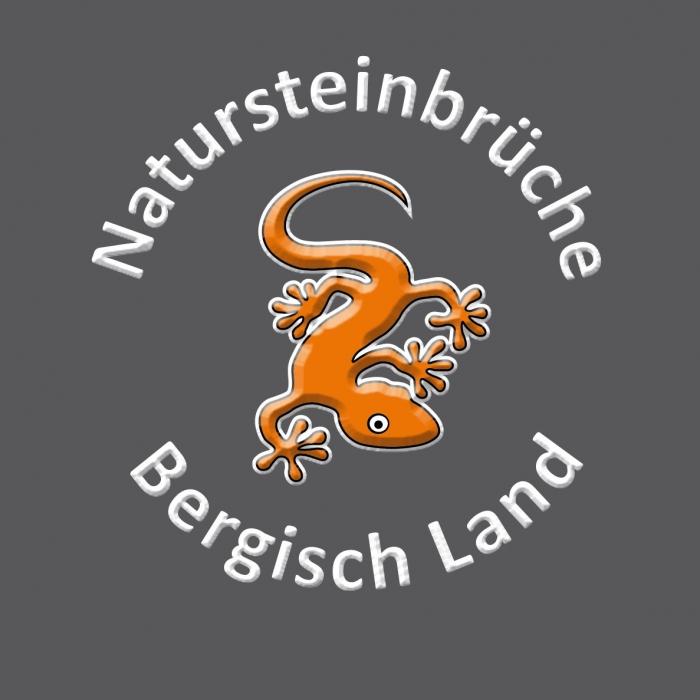 Iseke Natursteinbrüche Bergisches Land Logo