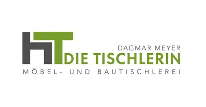 Die Tischlerin - Möbel- und Bautischlerei Dagmar Meyer Logo