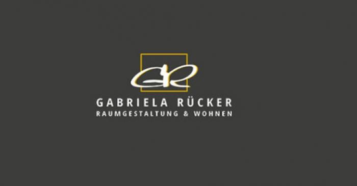 Gabriela Rücker Raumgestaltung Logo