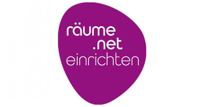 räume.net einrichten Logo