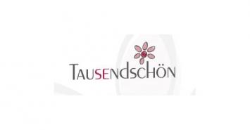 Tausendschön Logo