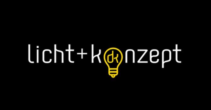 DK Lichtkonzept Logo