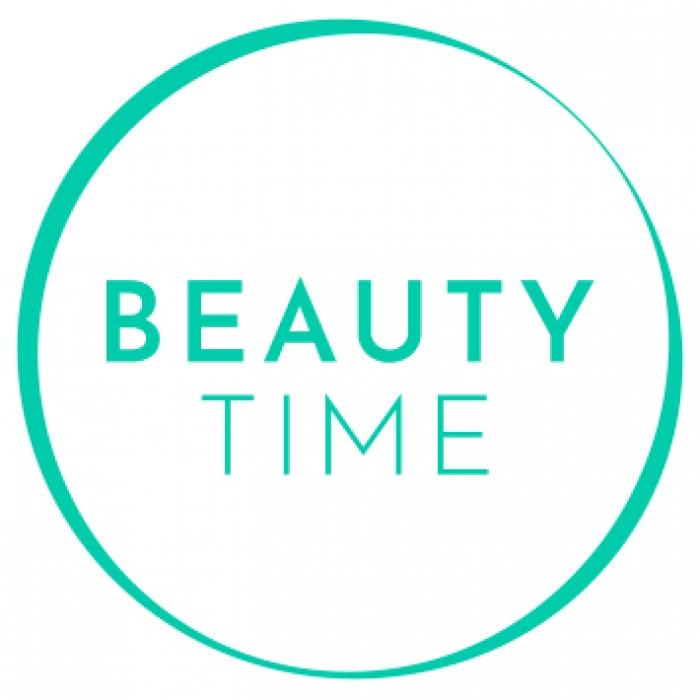 Beauty Time Logo