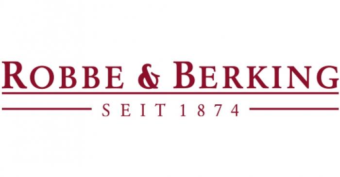 Robbe & Berking Silbermanufaktur seit 1874 Logo