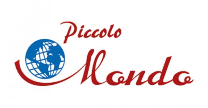Ristorante Piccolo Mondo Logo