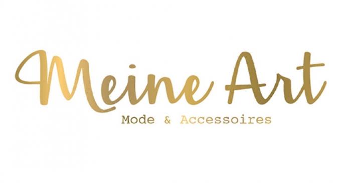 Meine Art Logo