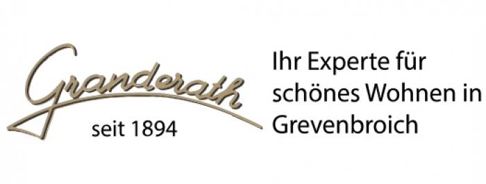 Johann Granderath GmbH Logo