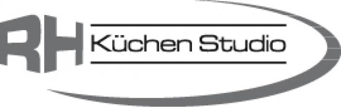 RH KüchenStudio Logo