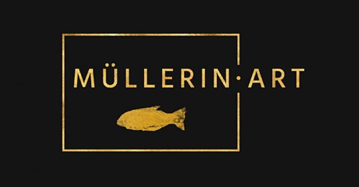 Müllerin Art Logo