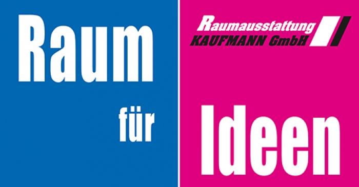 Raumausstattung Kaufmann GmbH Logo