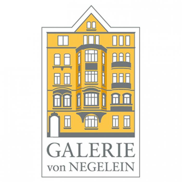GALERIE von NEGELEIN Logo
