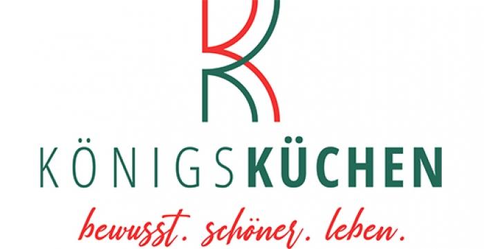 Königs Küchen Logo