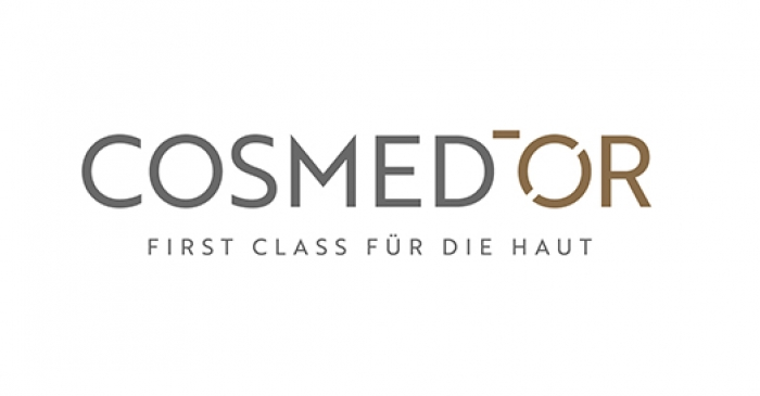COSMED`OR Logo