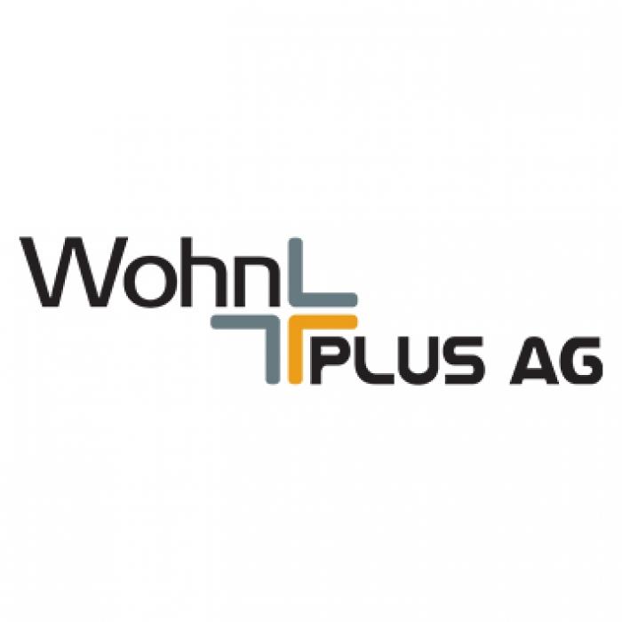 WohnPLUS AG Logo