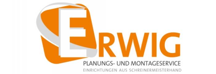 ERWIG Planungs- und Montageservice Logo